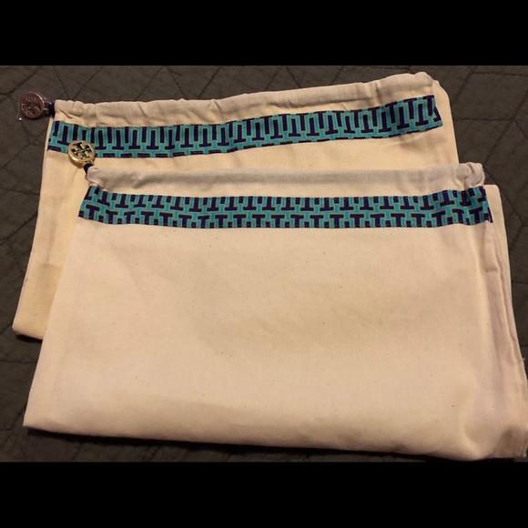 a7df7c7095a 🆕Tory Burch shoe bags